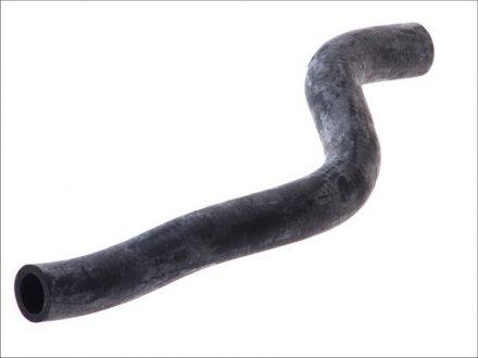 102 872 TOPRAN / HANS PRIES Патрубок радіатора пічки