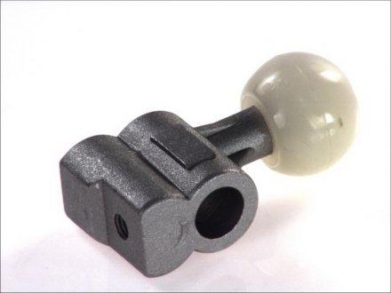 109 707 TOPRAN / HANS PRIES Тяга перемикання передач